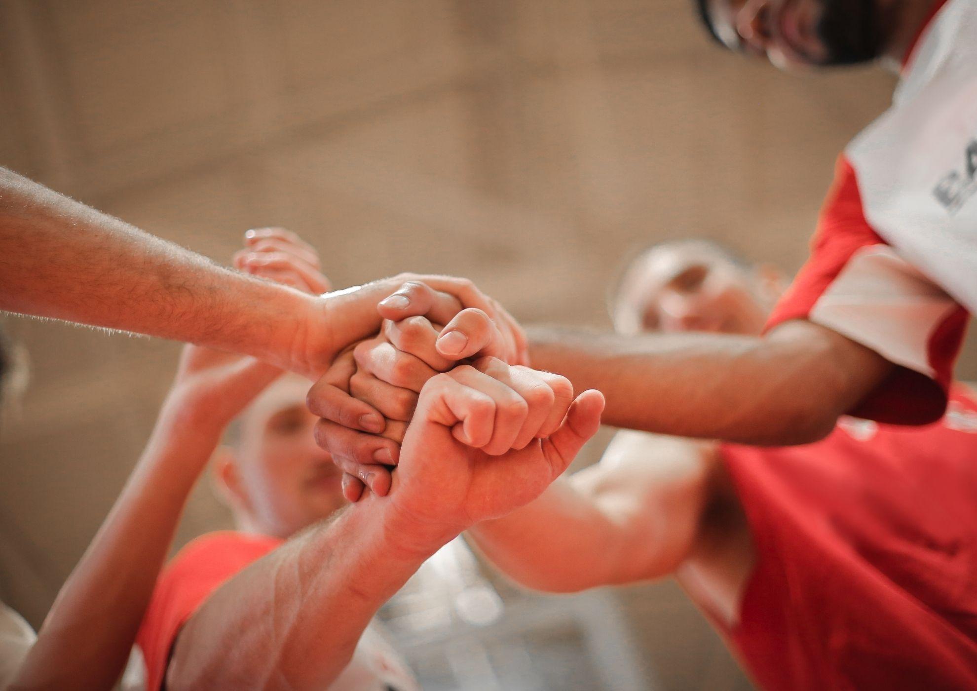 Los equipos deportivos son ejemplo de lo importante que es la motivación